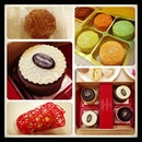 #mooncake #festival #celebration #colleagues #fun #instafood #instadessert