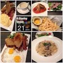 #happymeal w/ #happylunchkaki #tableful #instafood #foodporn #foodlover #burpple #8stanleystreet