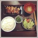 #tgif #starrecommendation by @dawnncumentary #valueworth #japanesebento 🍱 #instafood #foodporn #foodlover #burpple #instadinner #hiddengem #ichitei #sunshineplaza