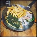 #catchoftheday #coriandercatch 🎣 #instafood #foodporn #foodlover #burpple #instaweekend #fishandco #felzfooddiary