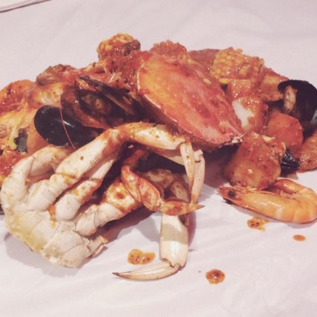 Seafood 🐠🐙
