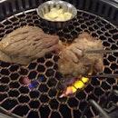 Mid-night House Korean Charcoal BBQ
