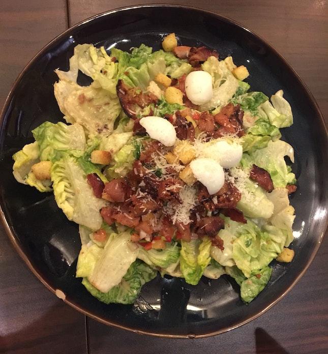 Daves Signature Caesar Salad