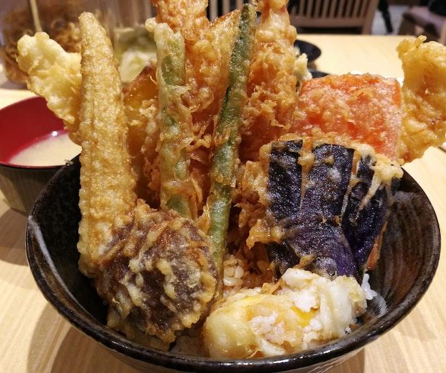 Miisoh Japanese Food