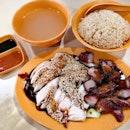 Best Hainanese Chicken Rice In The West