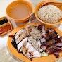 Shi Mei Hainanese Chicken Rice (371 Bukit Batok)