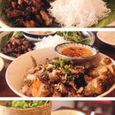 authentic vietnamese food in a cosy joint