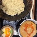 Mitsuyado Tsukemen Noodles