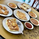 New favourite prata place!