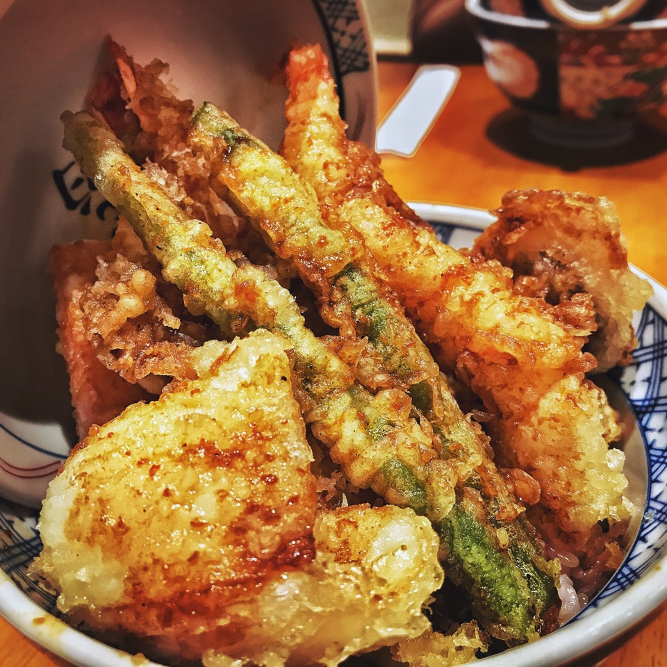 Spicy Tendon