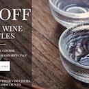 Sake & Wine Promotion