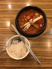 Kimchi Soup With 🍚