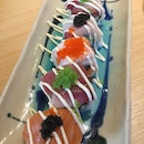 Sushi Tei (Jewel Changi Airport)