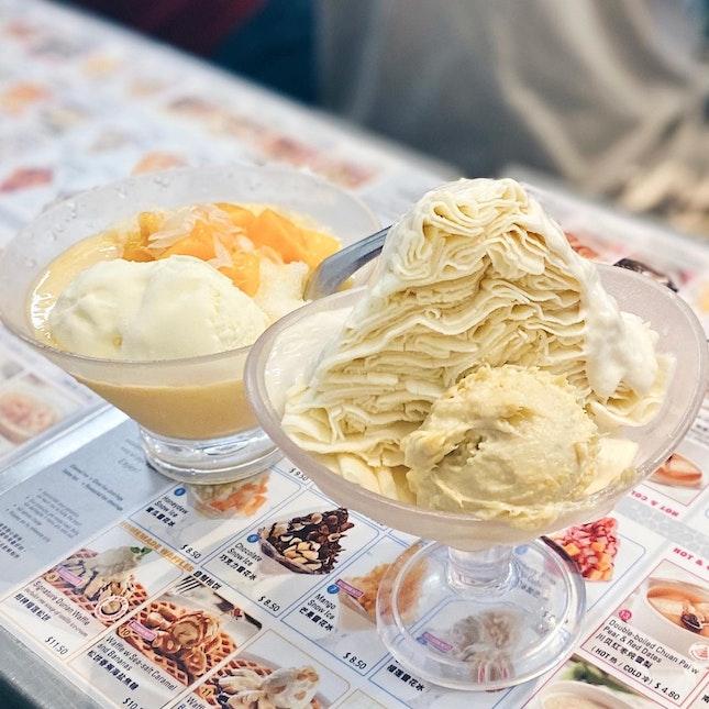 Dessert 🍮