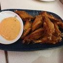 Nyonya Fried Wings