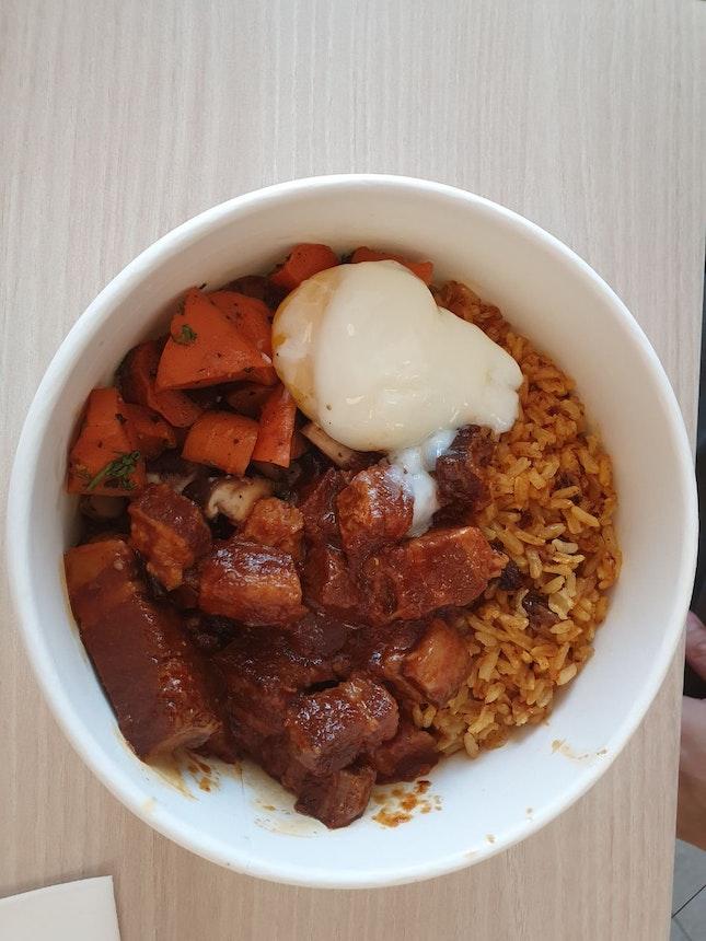 Fireless Kitchen - Sous Vide Style Yummy & Healthy Customizable Bowls