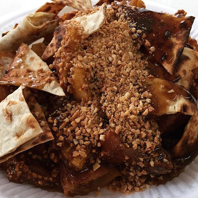 Brothers Rojak 兄弟啰惹 @ See Lam Hern Coffeeshop, 449 Clementi Avenue 3.