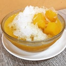 Mango With Pomelo Sago 杨枝甘露 @ Mei Heong Yuen Dessert, Clementi Mall #04-19.