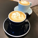 1-For-1 Coffee [5 Oz White] With Burpple Beyond App @ollacoffee Blk 109 Clementi Street 11 #01-03.