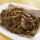 Lao Fu Zi Fried Kway Teow 老夫子炒粿条@ 51 Old Airport Road | Old Airport Road Food Centre | #01-12.