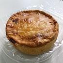 Wagyu Beef Shabu Shabu Pie @kemonochicken | 171 Selegie Road | #01-01.