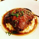 Nuclear Fission Angus Beef Cheek $27.