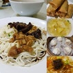 Best place for simple Shanghainese cuisine