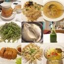 Good homely cuisine