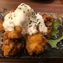 Nanban Chicken ($7.80++)