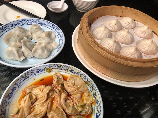 Dumpling Feast