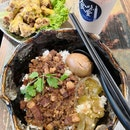 Because got a crave for Braised Pork Rice, so just nice pass by come here eat.😁 Set A($15.90)