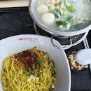 Mini Pot Noodle($5)