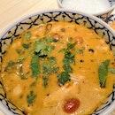 Tomyum Chicken Soup($9.90) add Glass Noodles($1.50)😍
