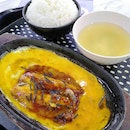 Teriyaki Sea Bream plus Egg Set($5)