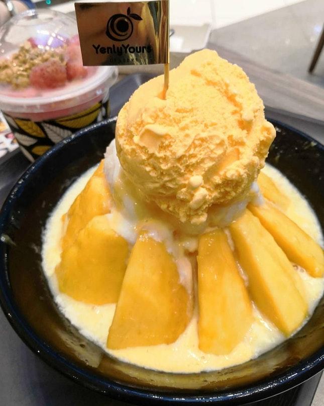 Your Mango Treasure($12.90)😋🥭