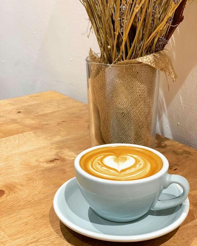 Best coffee in CBD