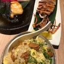 Decent Japanese Restaurant