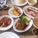 Roasted Chef House 新隆记烧腊馆