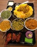Big Singh Chapati