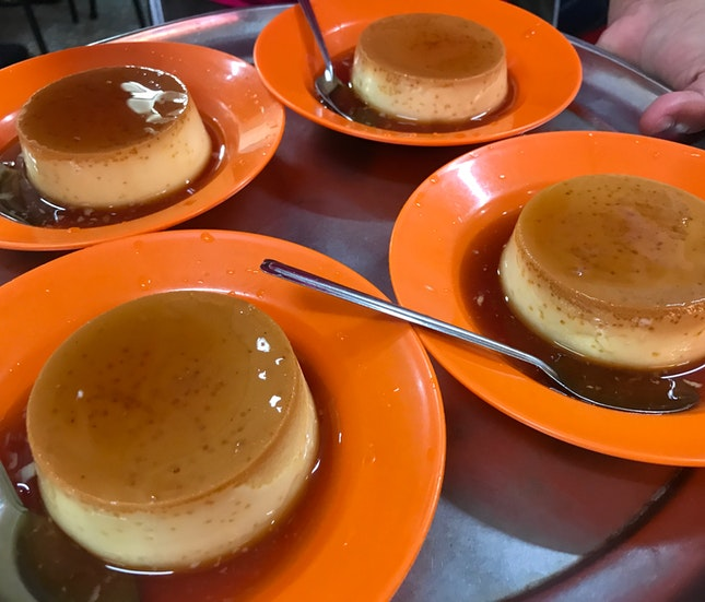 Places To Eat In Ipoh