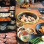 KG Korean Charcoal BBQ