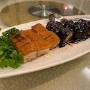Roasted Pork Belly & Char Siew
