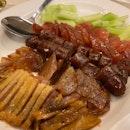 Waxed Meat