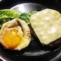 Burger Bakar Kaw Kaw (Puchong)