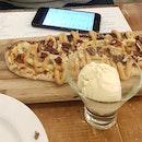 Plank Sourdough Pizza (Namly Estate)