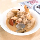 For Flavorful Seafood Broth