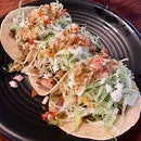 Chimichurri Chicken Tacos $17 For 3