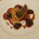 Pan-Seared Foie Gras ($32++)
