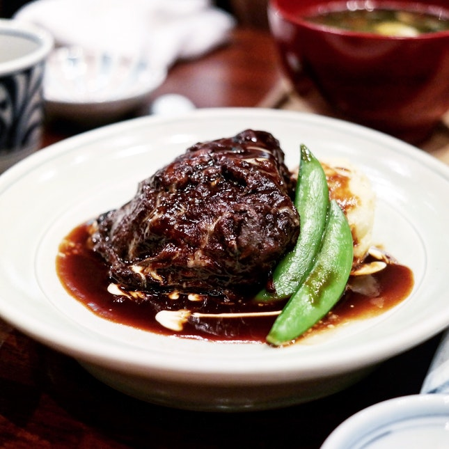 Top 100 Japanese Restaurants