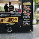 Goodburger Menu